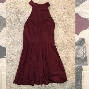 PacSun High Neck Dress- Kendall & Kylie Brand